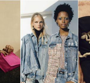 Zara : 10 pièces à moins de 40€ pour booster notre look de rentrée