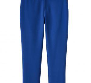 Pantalon tailleur, 14,99€.