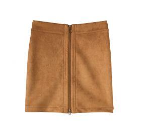 Mini jupe, 11,99€.