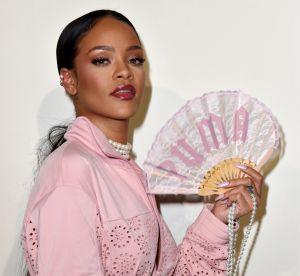 Rihanna : découvrez son nouveau modèle de sneakers pour Puma