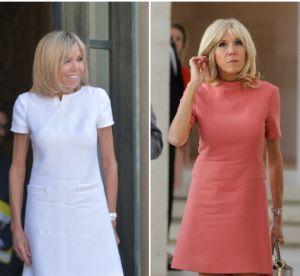 Brigitte Macron obsédée par Vuitton, une Première dame monomaniaque !