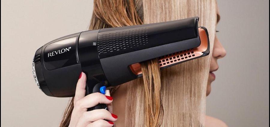 Le sèche-cheveux 2 en 1 qui va révolutionner notre routine capillaire