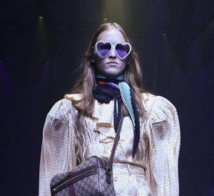 Gucci a sorti les accessoires les plus dingues sur son show, et on veut tout !
