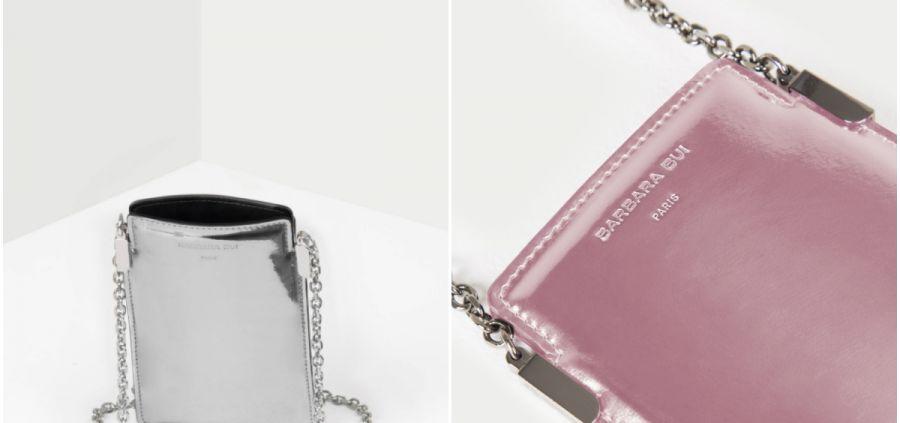 """Le """"Smart Bag"""" de Barbara Bui pour modeuses connectées"""