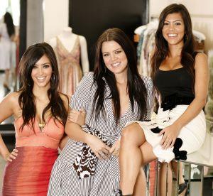 Kardashian : les incroyables métamorphoses de la famille en 10 ans de série