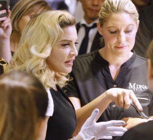 Madonna : la reine de la pop lance sa gamme de soins pour la peau