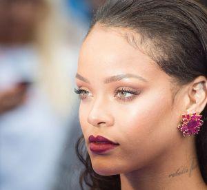 Rihanna pourrait sortir une gamme de soins : voilà d'où vient la folle rumeur
