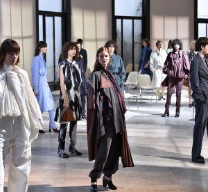 Fashion Week : chez Lemaire, la féminité réside dans les détails