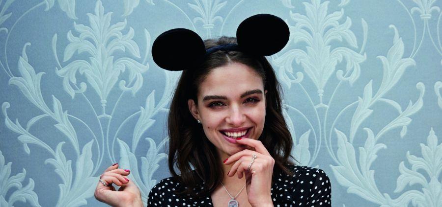 Pandora x Disney, douce féérie