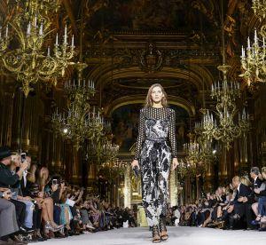 Fashion Week : les 6 pièces les plus improbables du défilé Balmain !