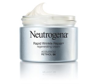 Wrinkle Repair Regenerating Cream