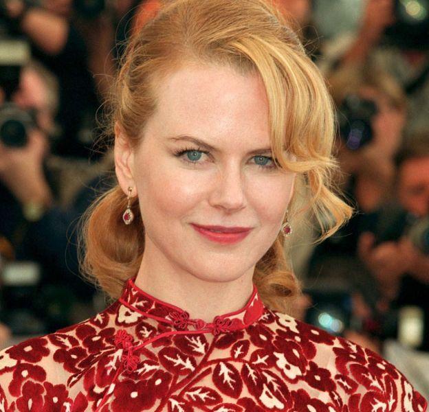 Nicole Kidman, fan de Neutrogena