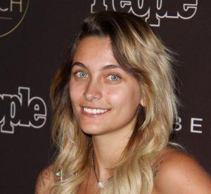 Paris Jackson : no make-up ni épilation sur le tapis rouge