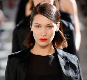 Bella Hadid : la folle évolution de son visage