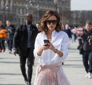 Victoria Beckham : découvrez l'astuce contouring à lui piquer