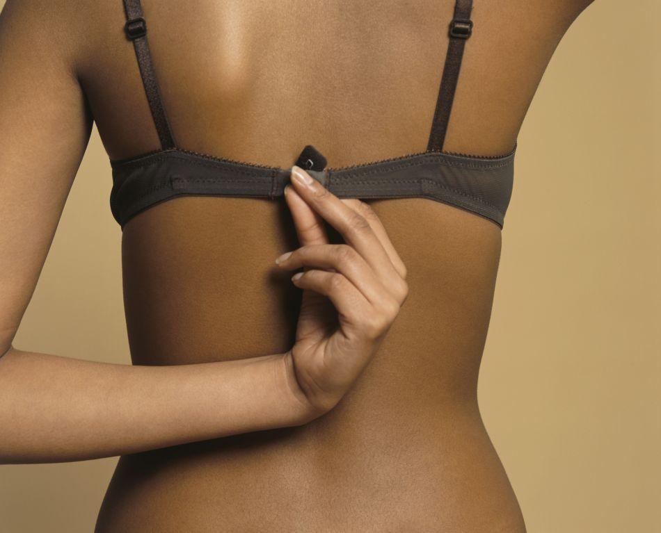 5 signes qui montrent que votre soutien-gorge n'est pas à votre taille