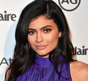 Kylie Jenner : elle dévoile à demi-mot le sexe de son bébé