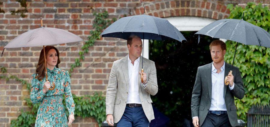 Kate Middleton se fait clasher : son ventre n'est pas assez rond !