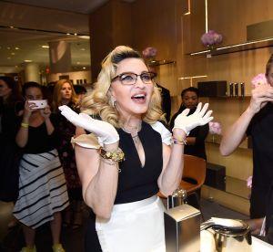 Madonna : méconnaissable sur Instagram elle dévoile une étrange vidéo