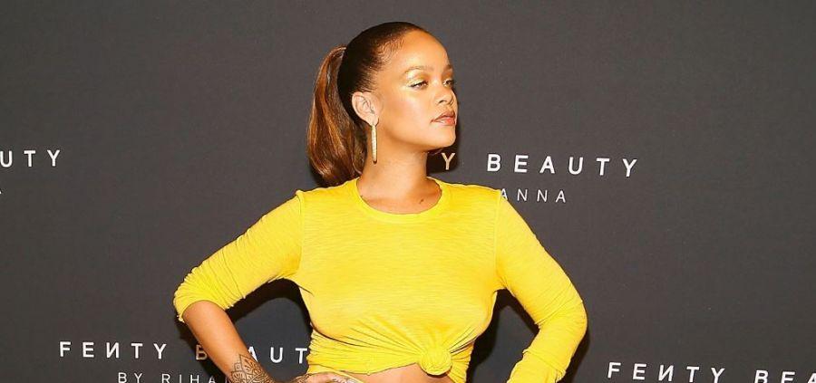 Les plus beaux highlighters dorés pour concurrencer ceux de Rihanna