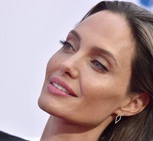 Angelina Jolie : une nouvelle coupe pour une nouvelle vie !