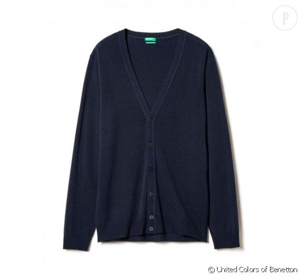 Cardigan United Colors of Benetton, 49,95€