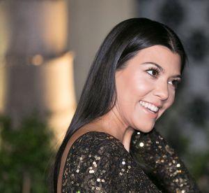 Kourtney Kardashian : l'aînée du clan est-elle enceinte ?