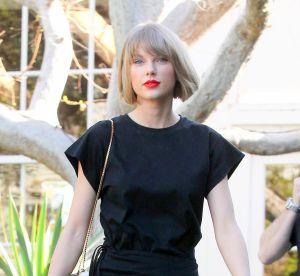 Taylor Swift : un incroyable sosie lui vole la vedette sur Instagram