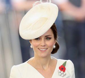 Kate Middleton, on connaît enfin le secret (pas cher) de son teint radieux !