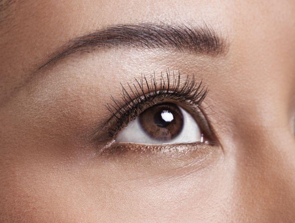Comment maquiller ses yeux marrons cet automne - Maquiller les yeux marrons ...