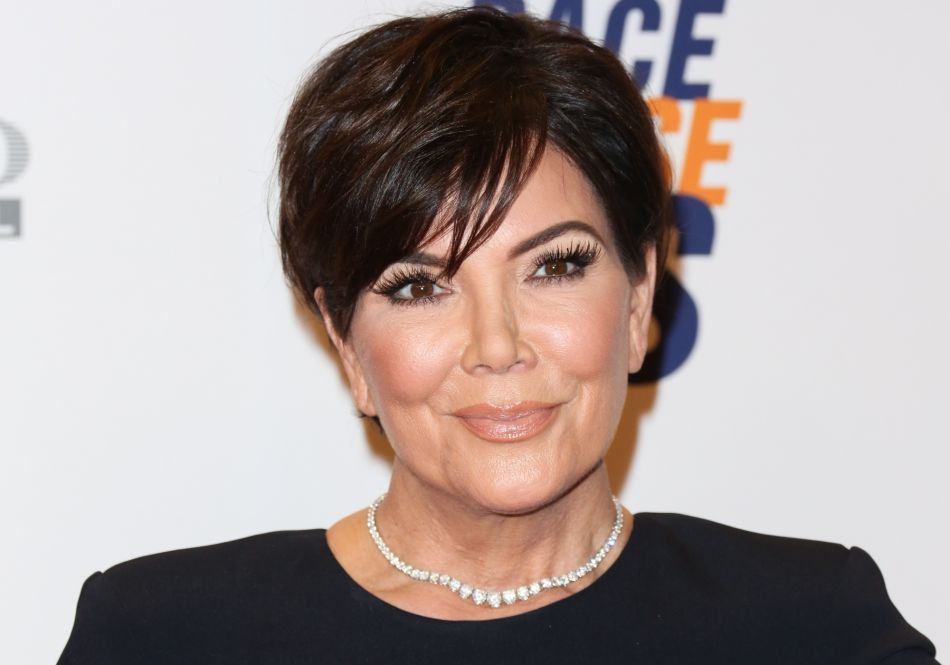Kris Jenner : une momager très proches de ses filles.