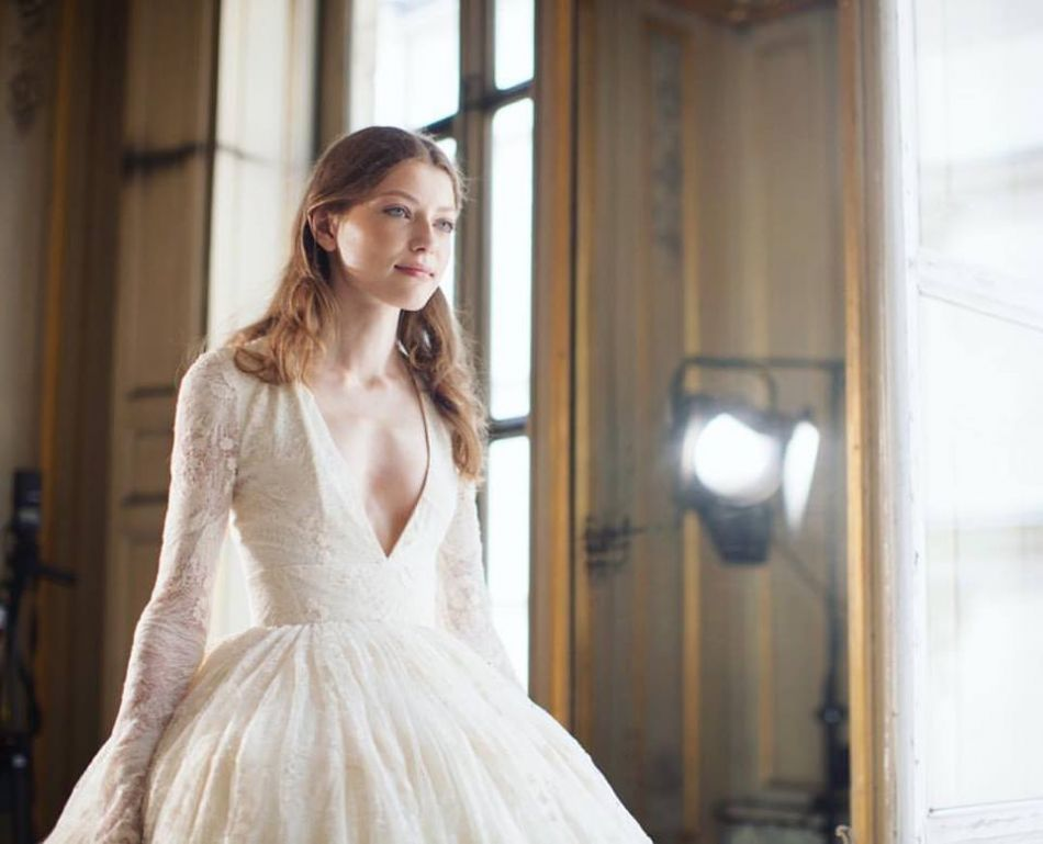 Mariage les robes de mari e d 39 hiver qu 39 on veut for Robes mignonnes pour les mariages d hiver