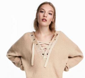 6 pulls cool à shopper chez H&M pour l'hiver !