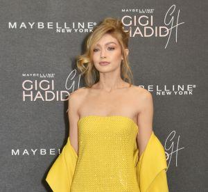 Gigi Hadid : son astuce pour une sublime bouche nude