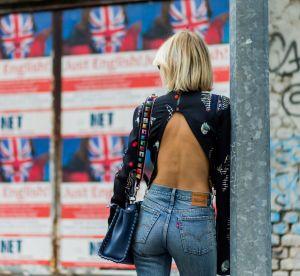 5 jeans qui font de belles fesses