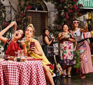 Dolce & Gabbana lance des pâtes hors de prix en édition limitée