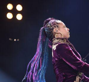 Alicia Keys change de tête... et on ne s'attendait pas à ça !