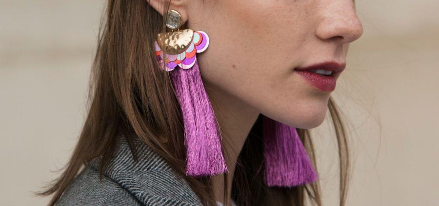 Maxi boucles d'oreilles : nos modèles coups de coeur à moins de 20€