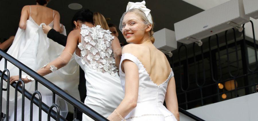 Mariage : 7 looks qui changent de la traditionnelle robe de mariée
