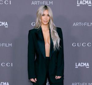 Kim Kardashian dévoile le sexe de son troisième bébé sans le vouloir
