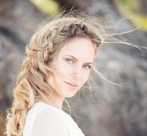 4 coiffures faciles et tendances pour les cheveux longs