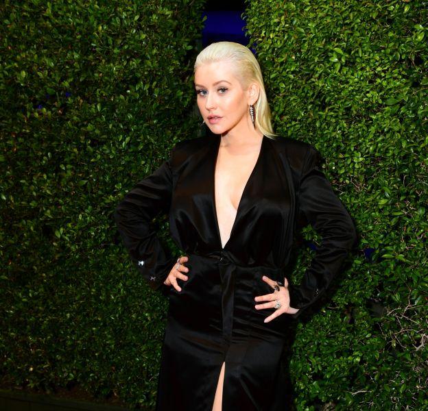 Christina Aguilera et ses injections aux lèvres