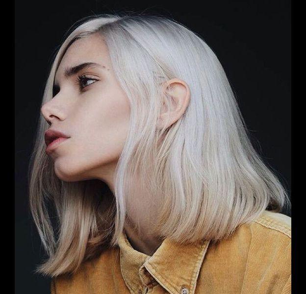 Ces blonds polaire qui nous inspirent.