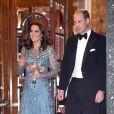 Kate Middleton a fait une apparition très remarquée.