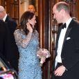 Kate Middleton est une future maman rayonnante.