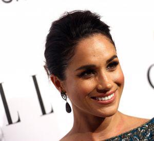 Meghan Markle : 3 conseils beauté de la fiancée du prince Harry