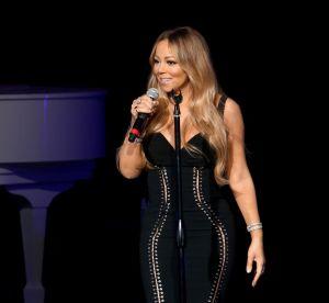 Mariah Carey : après son opération, elle apparaît incroyablement amincie