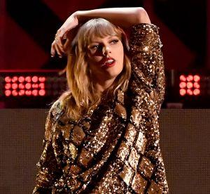 Taylor Swift : en Une du British Vogue, elle est méconnaissable