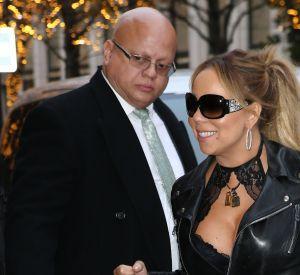 Mariah Carey est en concert à Paris ce samedi 9 décembre 2017 à l'Accor Hôtel Arena.
