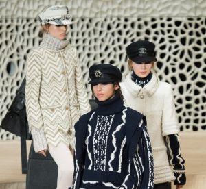 Les 6 accessoires les plus dingues du défilé Métiers d'Art Chanel